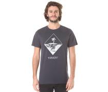 Tad - T-Shirt für Herren - Blau