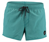 Solid - Boardshorts für Herren - Grün