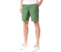 Karel - Shorts für Herren - Grün
