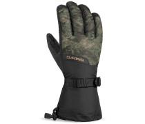 Blazer - Snowboard Handschuhe für Herren - Camouflage