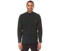 Shawn L/S - Hemd für Herren - Grün