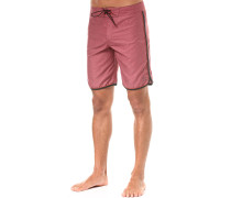 73 OG 19 - Boardshorts - Rot