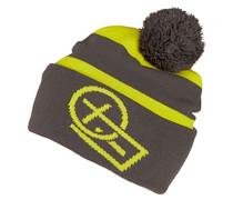 Olyn - Mütze für Herren - Grau