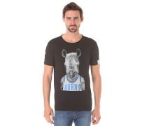 TShirt - T-Shirt für Herren - Schwarz