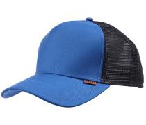 HFT elux II Trucker Cap - Blau
