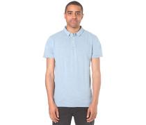 Shhdeli - Polohemd für Herren - Blau