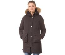 Calgary - Jacke für Damen - Schwarz