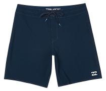 All Day X Print 18 - Boardshorts - Blau