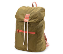 Tread Lightly - Rucksack für Damen - Grün