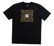 Square Boxing - T-Shirt für Herren - Schwarz