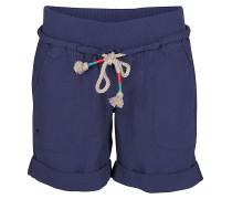 Lynn - Shorts für Damen - Blau