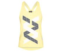 Melitaz - Top für Damen - Gelb