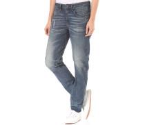 Arc 3D Low Boyfriend - Jeans für Damen - Blau