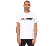 Blazin - T-Shirt - Weiß