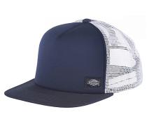 Fort Jones - Trucker Cap für Herren - Blau