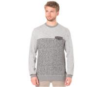 Gone Bad - Sweatshirt für Herren - Grau