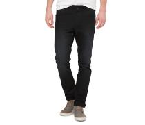 Stringer - Jeans für Herren - Schwarz