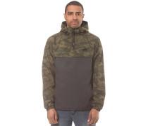 Gridstop Halfzip - Jacke für Herren - Camouflage