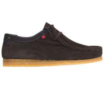 Genesis Low Suede - Fashion Schuhe für Herren - Braun