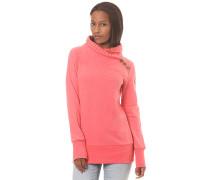 Nest - Sweatshirt für Damen - Orange