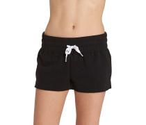 Timmy - Shorts für Damen - Schwarz