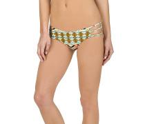 Native Drift Cheeky - Bikini Hose für Damen - Mehrfarbig