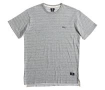 Derry Stokes - T-Shirt für Herren - Grau