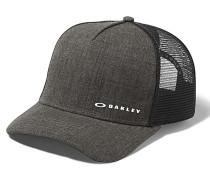 Chalten Trucker Cap - Schwarz