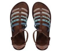 Sunny - Sandalen für Damen - Braun