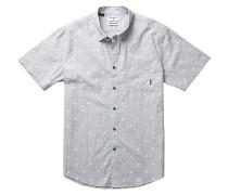 Marker - Hemd für Herren - Blau