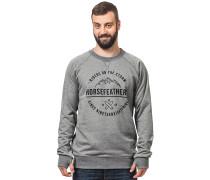 Timothy - Sweatshirt für Herren - Grau