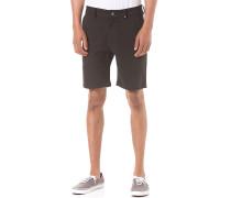 Grid - Shorts für Herren - Schwarz