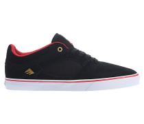 The HSU Low Vulc X Choc - Sneaker für Herren - Schwarz