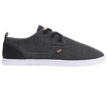 LowLau IndoLin - Sneaker für Herren - Schwarz