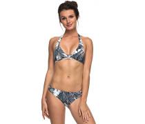 Pretty Street Love H/7 - Bikini Set für Damen - Weiß