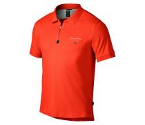 Passage - T-Shirt für Herren - Orange