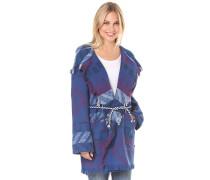 Santa - Jacke für Damen - Blau