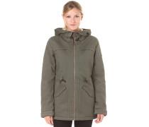 Comfort - Funktionsjacke für Damen - Grün