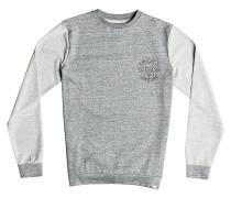 New Vision Crew - Sweatshirt für Herren - Grau