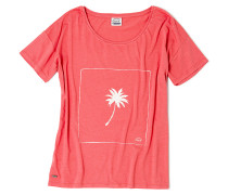 H2Alize - T-Shirt für Damen - Orange