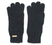 Campana - Handschuhe für Damen - Schwarz