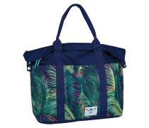 City Shopper - Handtasche für Damen - Grün