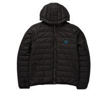 All Day Puffer - Jacke für Jungs - Schwarz