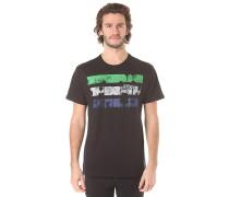3rd Stripe - T-Shirt - Schwarz