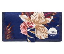 Tropical - Geldbeutel für Damen - Blau