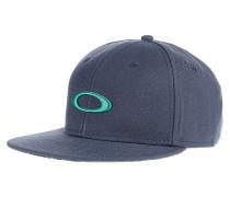 Ellipse Print - Cap für Herren - Grau