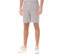 Falun - Chino Shorts für Herren - Grau