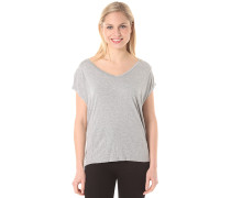 Sensation - T-Shirt für Damen - Grau