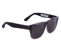 Thunder Sonnenbrille - Schwarz
