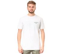 Cactus Falls - T-Shirt - Grau